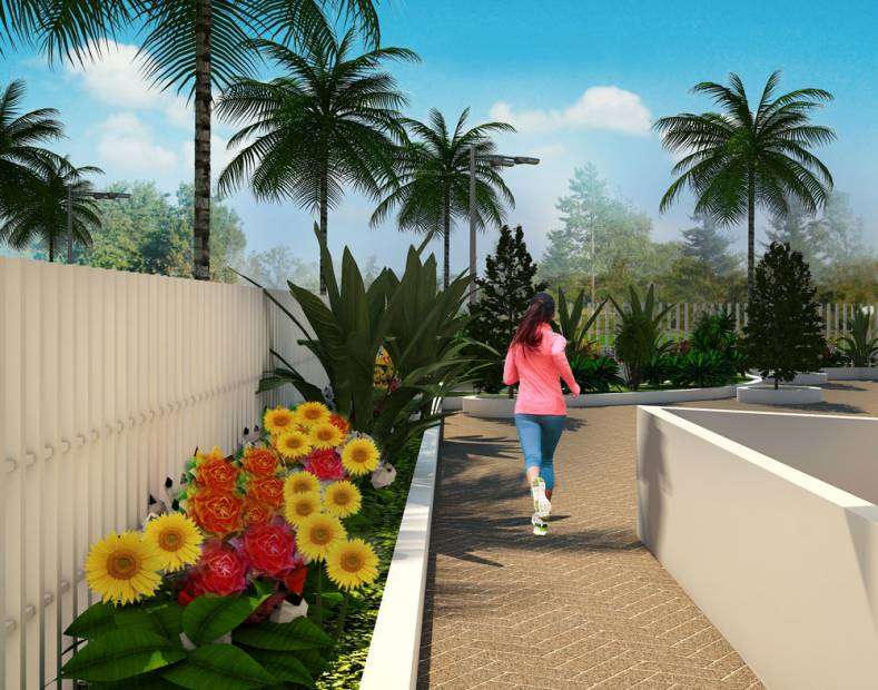 Images for Amenities of Green Atrium