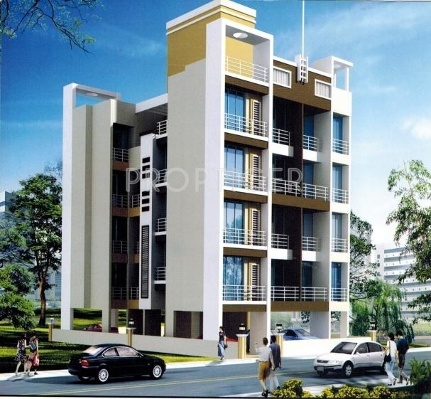 Images for Elevation of Space Suraj Residency