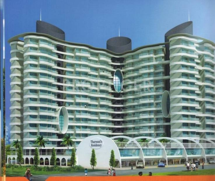 Images for Elevation of Tharwani Residency