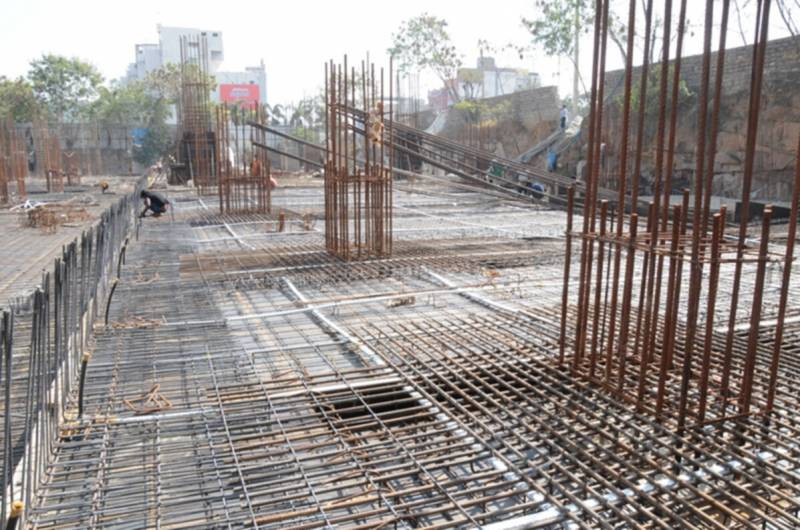 Images for Construction Status of Vasavi Usharam Integra