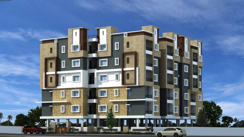 Images for Elevation of Vanamali Pearl Homes