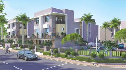 Images for Elevation of Santosh Om Shanti Bungalows