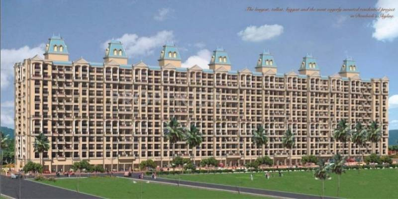 Images for Elevation of Regency Group Estate