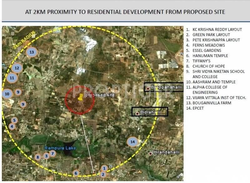 augusta-golf-village Images for Location Plan of Prestige Augusta Golf Village