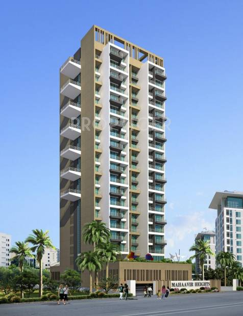 Images for Elevation of Mahaavir Heights