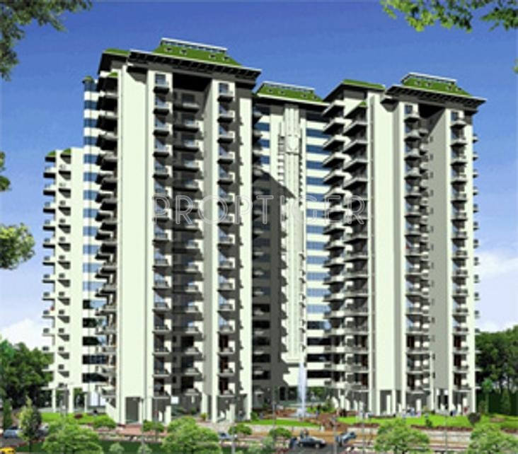 Flats in Palam Vihar, Gurgaon - 99Acres.com