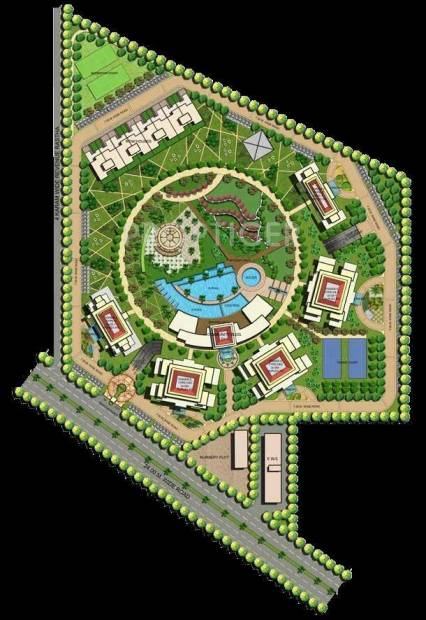 Images for Site Plan of ATS Tourmaline