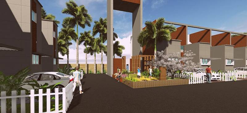 Images for Elevation of Bora Beach Paradise