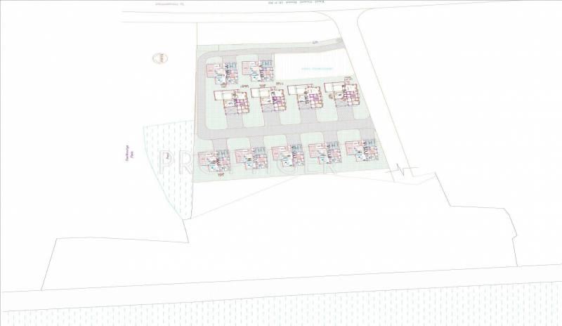 Radiance Realty Green Springs Master Plan