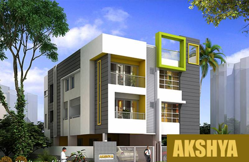 Images for Elevation of Haarini Akshaya