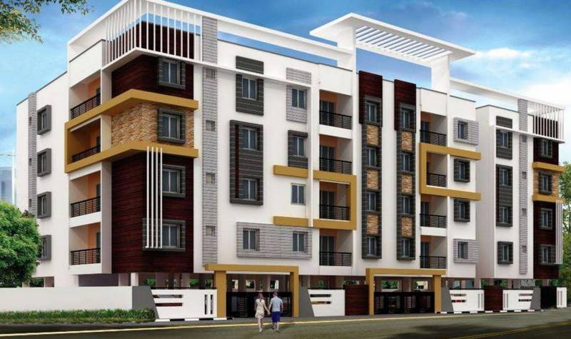 Images for Elevation of Star Vibha Orchid