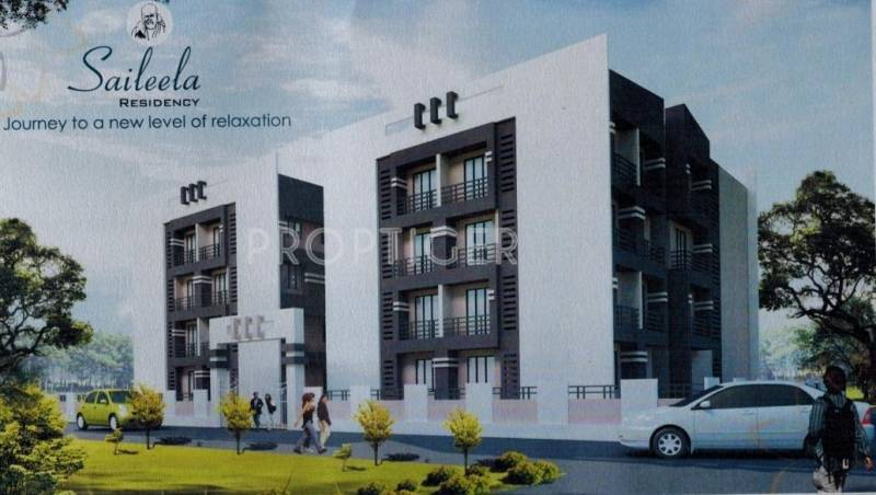 Images for Elevation of Shiv Saileela Residency