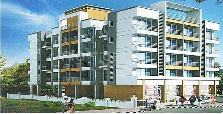 Images for Elevation of Avinash Sai Ganesh Apartment