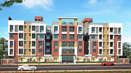 Images for Elevation of Chunnilal Starlight Regency