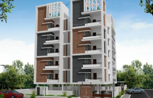 Aryamitra Huma Enclave In Narsingi Hyderabad Price