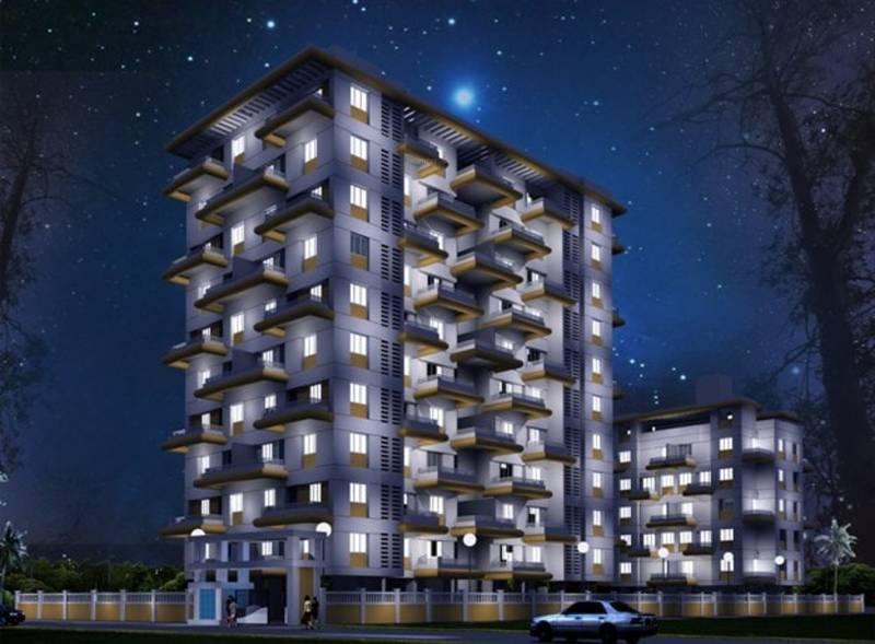 Images for Elevation of Garve Properties Amora Homes