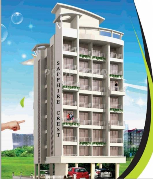Images for Elevation of Sapphire Crest