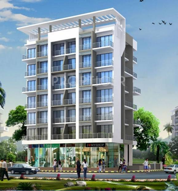 Images for Elevation of Abode Sapphire Bliss