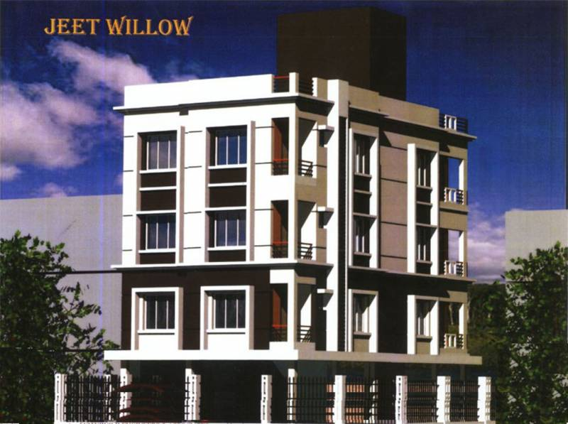 Images for Elevation of Jeet Willow