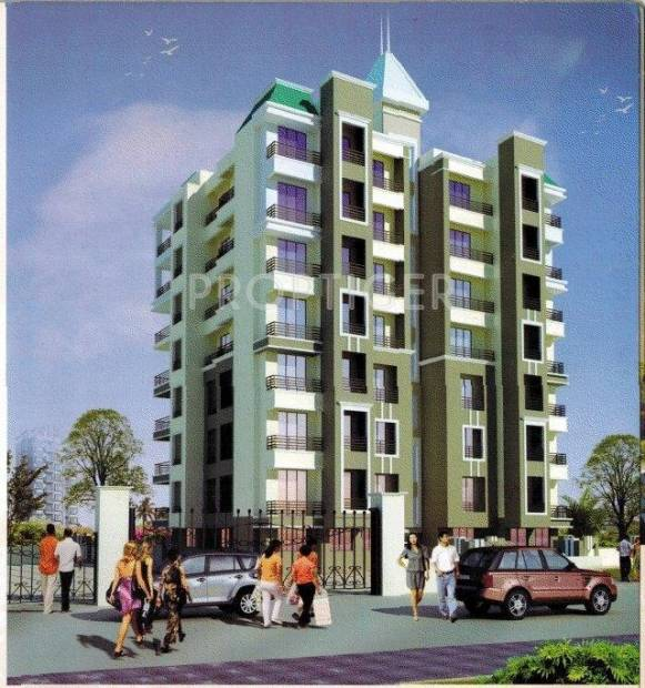 Images for Elevation of Patel Paradise Residency