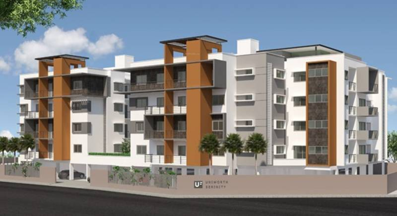 Images for Elevation of Uniworth Serenity