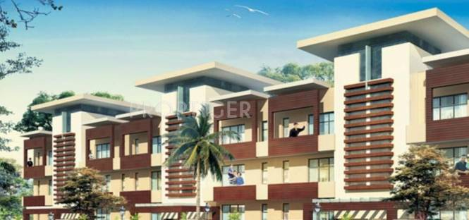 Aditya Builders Gracious Floors
