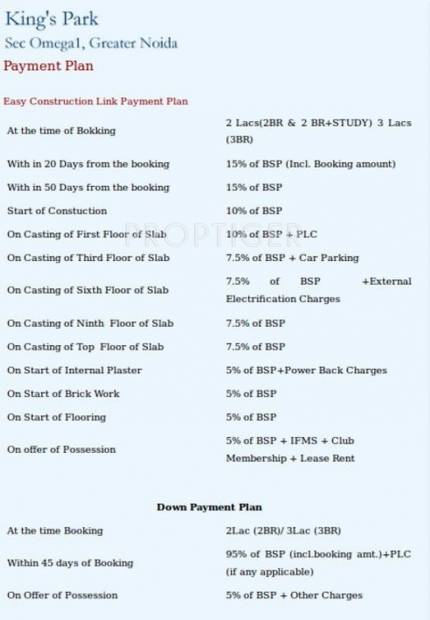 Images for Payment Plan of Today Homes Kings Park