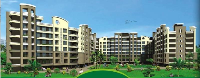 Images for Elevation of Agarwal Krishna Gardens