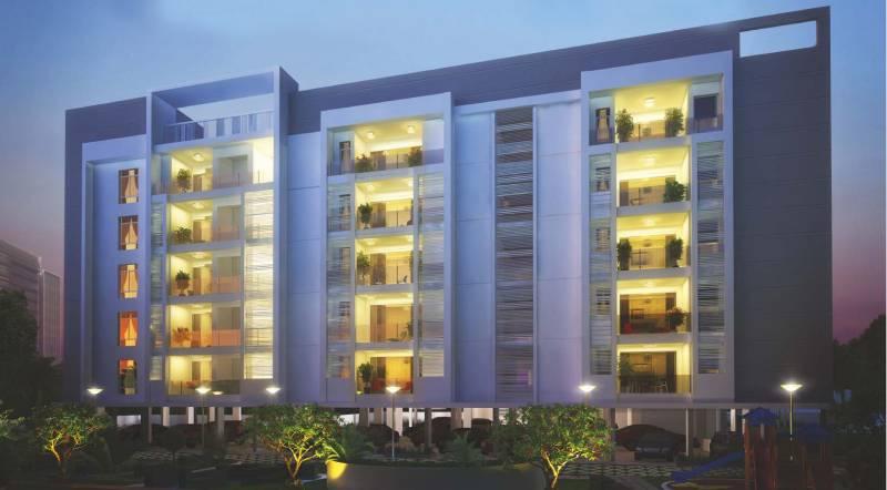 Images for Elevation of SRK Vista Residences