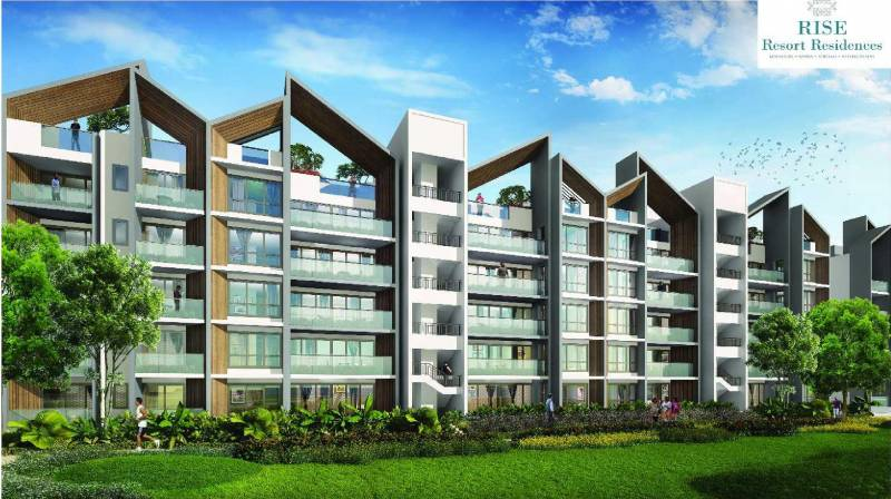 Images for Elevation of Rise Resort Residence Villa