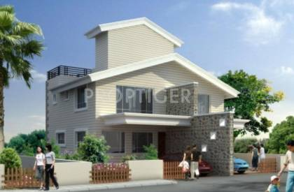 Images for Elevation of Ranjeet Teak County