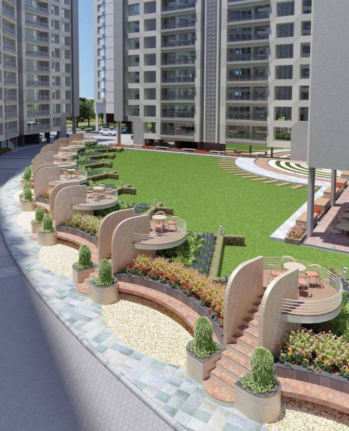 Images for Amenities of Green Green City Gold