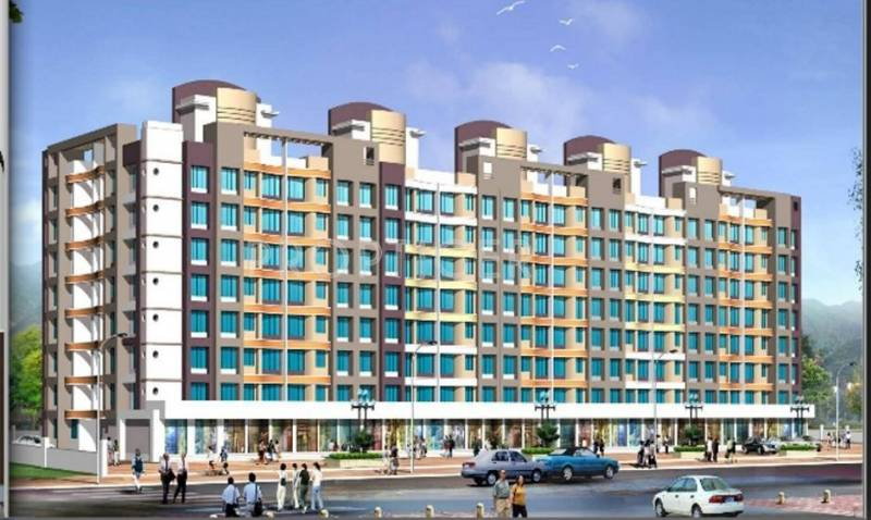 Images for Elevation of Agarwal Residency