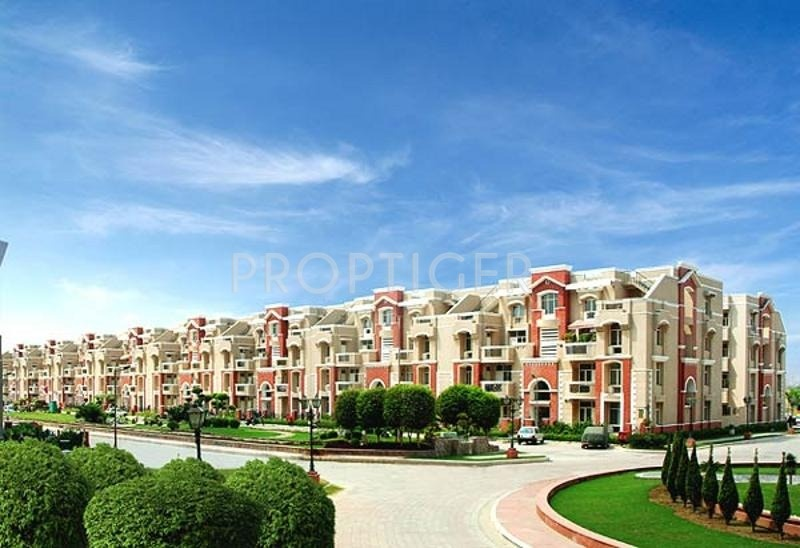 Images for Elevation of Eldeco Green Meadows