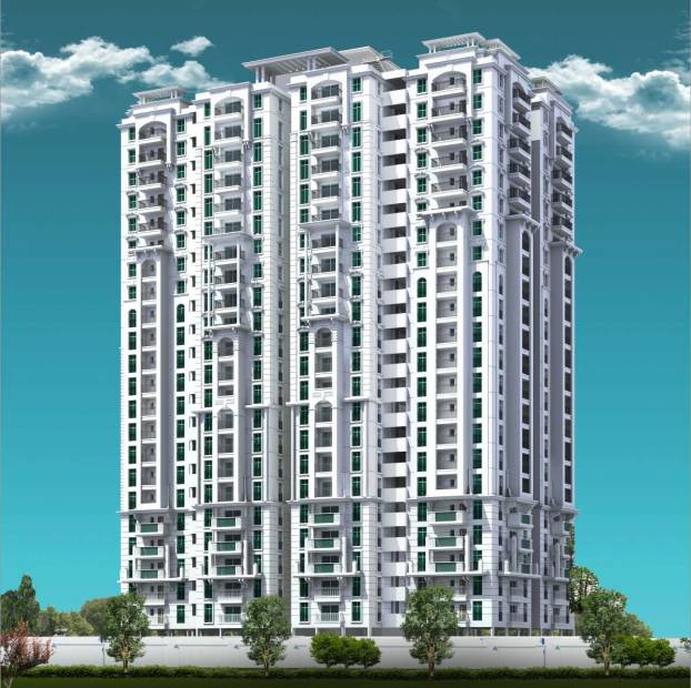 Images for Elevation of Aditya Beaumont