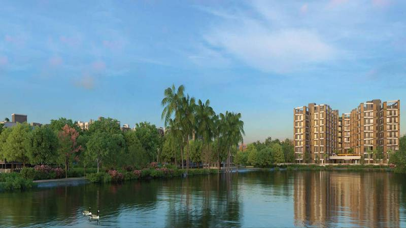 Images for Elevation of Vinayak Nautical