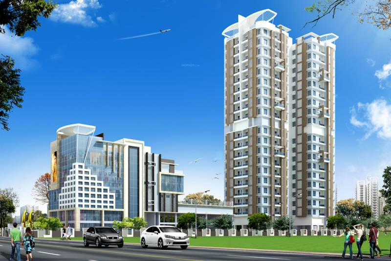 Images for Elevation of Kaypee Oriental Palms