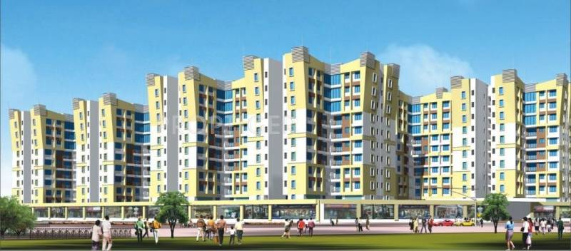 Images for Elevation of HDIL Premier Residences
