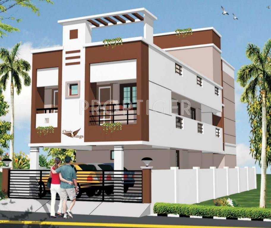 Yashva wings in kundrathur chennai price location map for Classic homes reviews