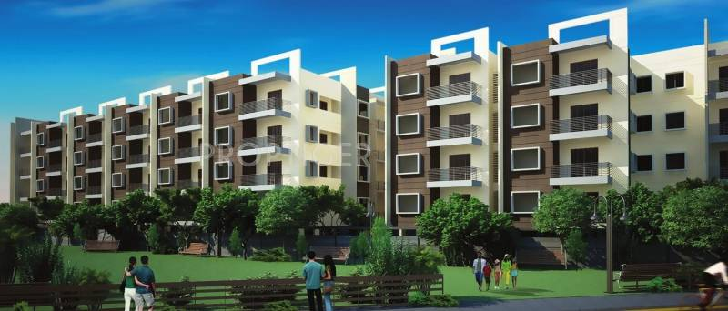 Images for Elevation of Ashrith Group RR Residency