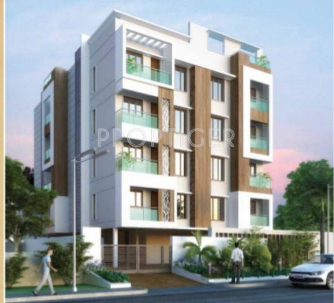 Images for Elevation of Colorhomes Color Grandeur