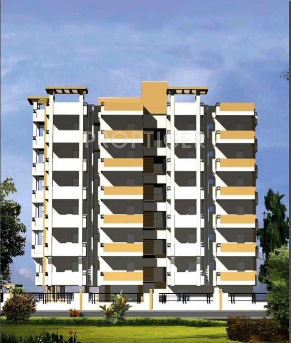Forest Edge Apartments: Delta Forest Edge In Panduranga Nagar, Bangalore