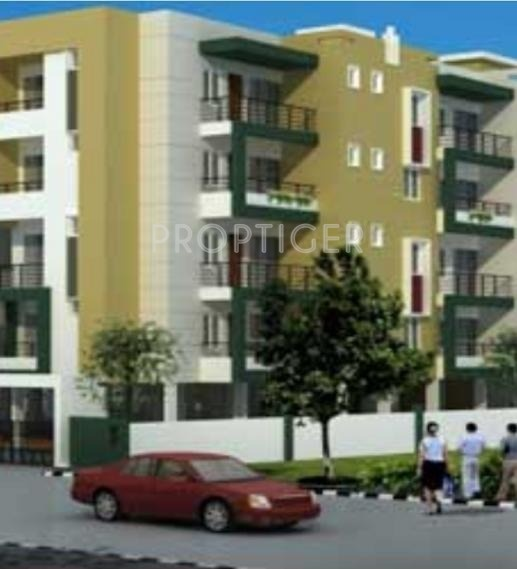 Swami Vivekananda Developers Heights