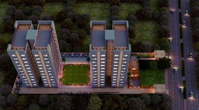 Images for Elevation of Someshwar Rivoli Heights