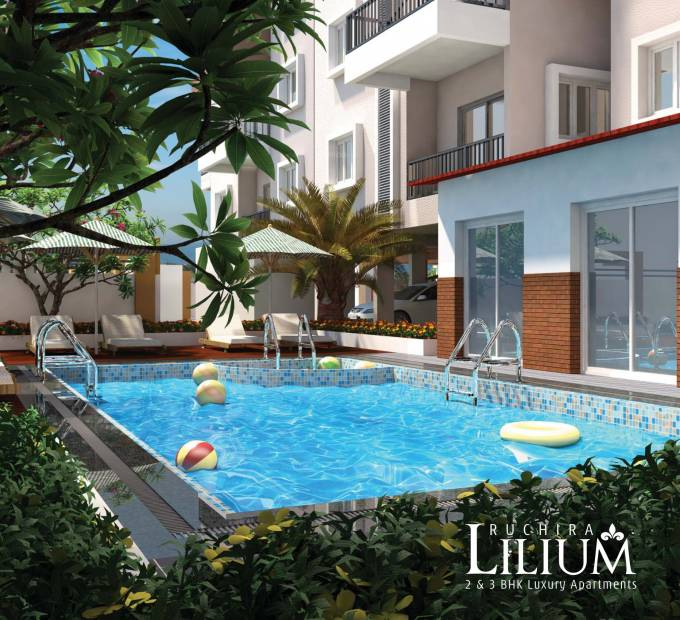 Images for Amenities of Ruchira Lilium