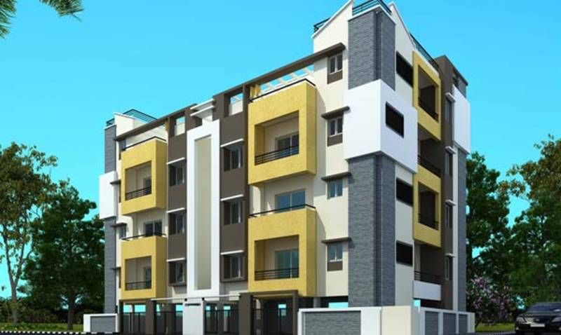 Images for Elevation of Sagar Ventures Icon