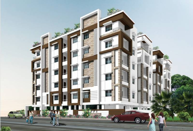 Images for Elevation of Infocity Jewel