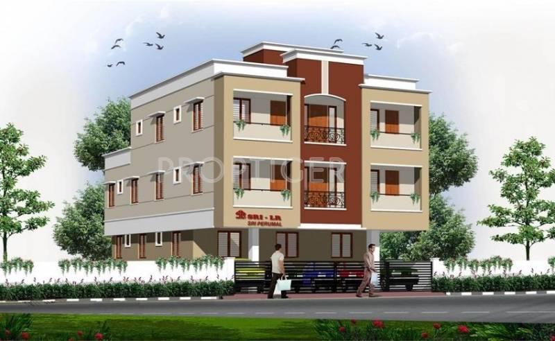 sri-perumal Images for Elevation of Sri Lakshmi Ram Constructions Sri Perumal
