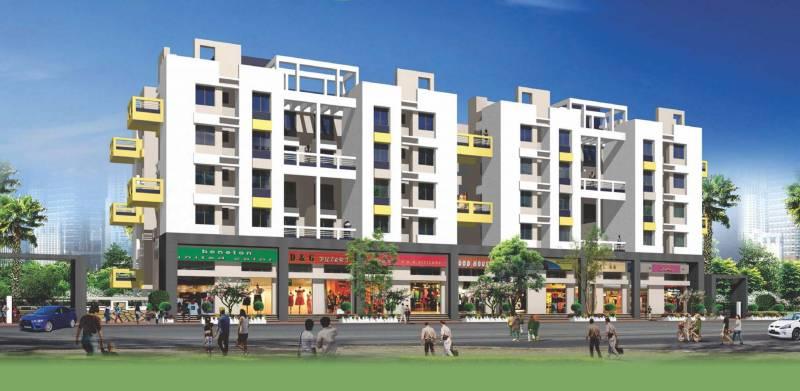 Images for Elevation of Harshad Ashok Nagar Phase III