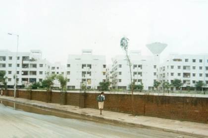 Images for Elevation of Santosh Om Shantinagar 2